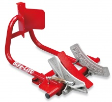 WHEEL CLAMP FOR LIFTS